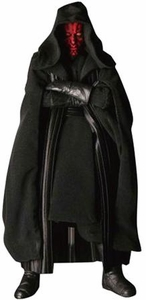 Star Wars Medicom 12 Inch Deluxe Collectible Figure Darth Maul Sith Apprentice