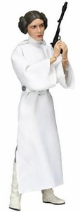 Sideshow Heroes of the Rebellion Collectibles Star Wars 12 Inch Deluxe Action Figure Princess Leia