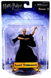 NECA Harry Potter and the Half Blood Prince 3.75 Inch Action Figure Lord Voldemort
