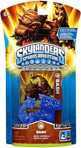 Skylanders Exclusive Figure Pack Bash TRANSLUCENT BLUE [Limited Edition]