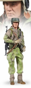 Sideshow Heroes of the Rebellion Collectibles Star Wars 12 Inch Deluxe Action Figure Commando Endor Rebel Infantry