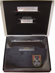 Star Wars Master Replicas .45 Scaled Replica Episode I Phantom Menace Collectors Society 2005 Darth Maul Lightsaber