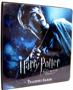 Artbox Harry Potter & The Half Blood Prince Movie Trading Cards Album