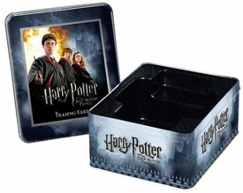Artbox Harry Potter & The Half Blood Prince Movie Trading Cards Tin Set