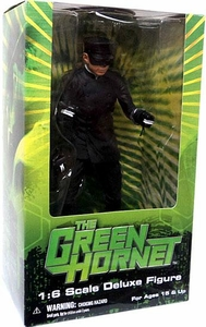 The Green Hornet Mezco Toyz 12 Inch Deluxe Action Figure Kato