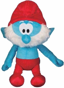The Smurfs 12 Inch Deluxe Plush Papa Smurf