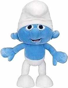 The Smurfs Movie Jakks Pacific 10 Inch Plush Clumsy