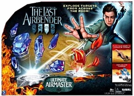 Avatar The Last Airbender Movie Toy Ultimate Air Master