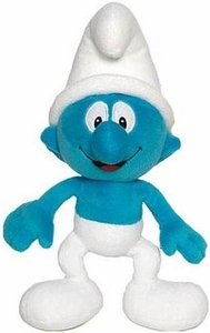 Smurfs 12 Inch Deluxe Plush Smurf