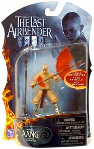 Avatar The Last Airbender Movie 3 3/4 Inch Action Figure Winter Aang