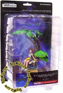 Disney Square-Enix Kingdom Hearts Series 2 Formation Arts Figure Kairi [Blister Card]