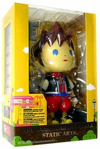 Kingdom Hearts Avatar Static Arts 1 Sora