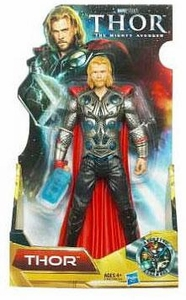 Thor Movie Hero 8 Inch Action Figure Thor [Clear Hammer]
