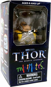 Marvel Minimates Thor The Mighty Avenger Asgardian Royal Guard