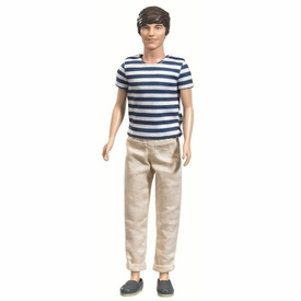 1D Collector 12 Inch Doll Louis Tomlinson