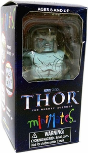 Marvel Minimates Thor The Mighty Avenger Frost Giant 1