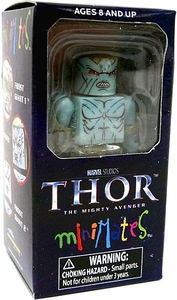 Marvel Minimates Thor The Mighty Avenger Mini Figure Frost Giant 2