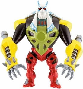 Ben 10 Ultimate Alien 4 Inch Action Figure Ultimate Aggregor