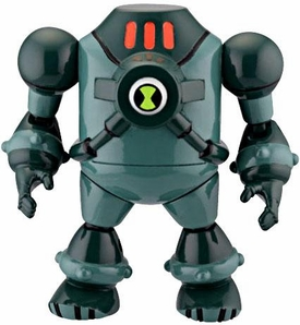 Ben 10 Ultimate Alien 4 Inch Action Figure NRG