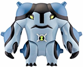 Ben 10 Ultimate Alien 4 Inch Action Figure Ultimate Cannonbolt