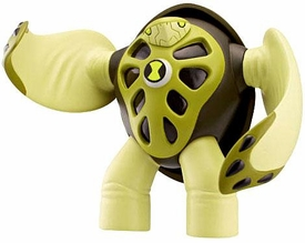 Ben 10 Ultimate Alien 4 Inch Action Figure Terraspin