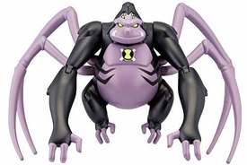 Ben 10 Ultimate Alien 4 Inch Action Figure Ultimate Spidermonkey