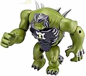 Ben 10 Ultimate Alien 4 Inch Action Figure Ultimate Humungousaur