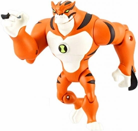 Ben 10 Ultimate Alien 4 Inch Action Figure Rath