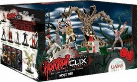 Wizkids Games Horrorclix Starter Set