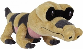 Pokemon Black & White Series 1 Mini Plush Sandile
