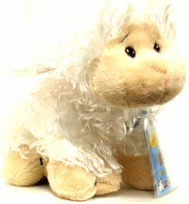 Lil'Kinz Mini Plush Stuffed Animal Lamb