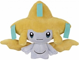 Pokemon Jakks Pacific Series 13 Mini Plush Jirachi