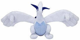 Pokemon Jakks Pacific Series 12 Johto Mini Plush Lugia