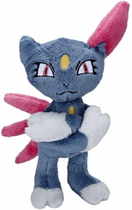Pokemon Jakks Pacific Series 7 Mini Plush Sneasel[Arms Crossed]