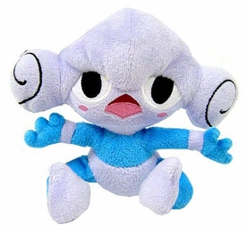 Pokemon Jakks Pacific Series 5 Mini Plush Meditite