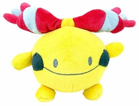 Pokemon Jakks Pacific Series 5 Mini Plush Chingling