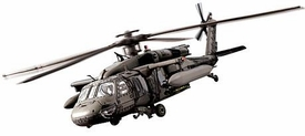 Forces of Valor 1:48 Scale Enthusiast Series Helicopters U.S. UH-60L Black Hawk Helicopter  [Operation Iraqi Freedom]