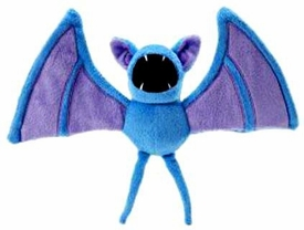 Pokemon Jakks Pacific Mini Plush Zubat