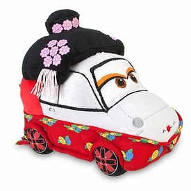 Disney / Pixar CARS 2 Movie Exclusive 7 Inch Plush Toy Okuni