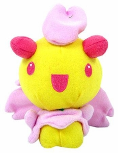 Pokemon Jakks Pacific Mini Plush Cherrim