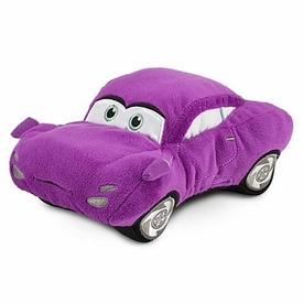 Disney / Pixar CARS 2 Movie Exclusive 8 Inch Plush Toy Holley Shiftwell