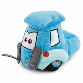 Disney / Pixar CARS 2 Movie Exclusive 6 Inch Plush Toy Guido
