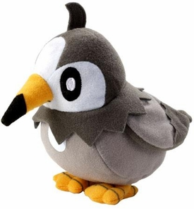 Pokemon Jakks Pacific Mini Plush Starly