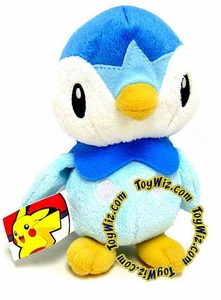 Pokemon Jakks Pacific Mini Plush Piplup