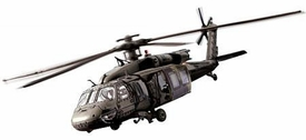 Forces of Valor 1:48 Scale Bravo Team Helicopters U.S. UH-60L Black Hawk Helicopter