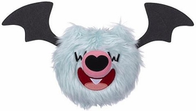 Pokemon Black & White Series 3 Reversible Plush Woobat