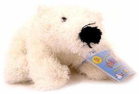 Lil'Kinz Mini Plush Polar Bear