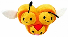Pokemon Jakks Pacific Series 5 Mini Plush Combee
