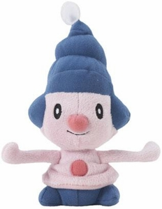 Pokemon Jakks Pacific Diamond & Pearl Mini Plush Mime Jr.