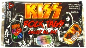 KISS Rock Tags